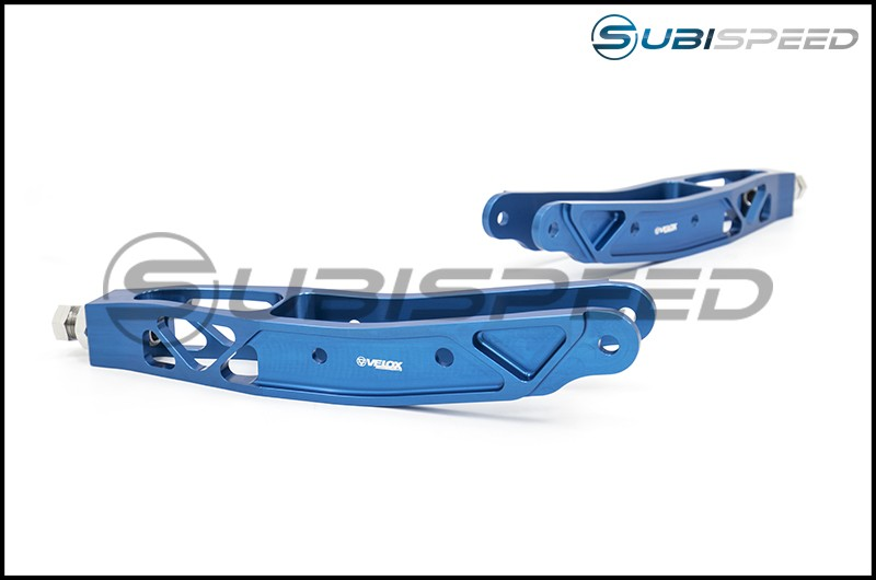 Verus / FT86SF Adjustable Lower Control Arms - 2015+ WRX  / 2015+ STI / 2013+ FR-S / BRZ / 86