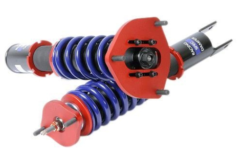 Buddy Club D1 Spec Damper Coilovers