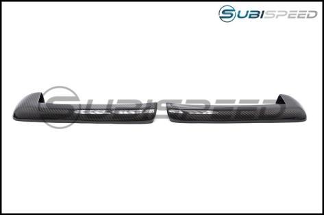 OLM CS Style Carbon Fiber Body Kit - 2015+ WRX / 2015+ STI