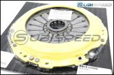 ACT Heavy Duty Monoloc Rigid Race 6 Pad Clutch - 2015+ STI