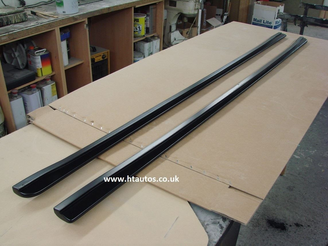 HT Autos Side Skirts