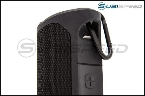 Scosche BoomBottle MM Waterproof Mobile Speaker with MagicMount - Universal