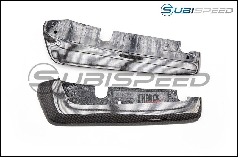 Chargespeed BottomLine Carbon Fiber T1 Rear Caps