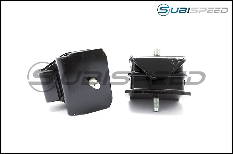 Subaru STI Group N Engine Mounts