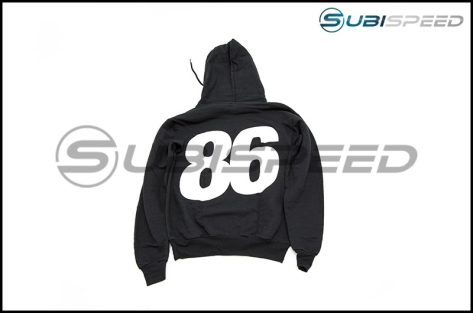 What Monsters Do Hachi Roku 86 Hoodie