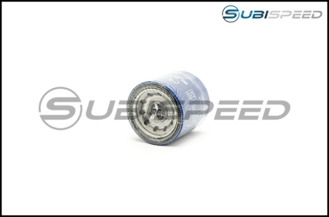 OEM Subaru Oil Filter (short, blue)