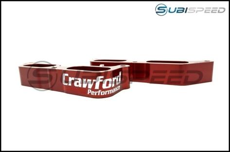 Crawford BPB Intake Manifold Spacer - 2013+ FR-S / BRZ