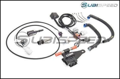 COBB Subaru Flex Fuel Package