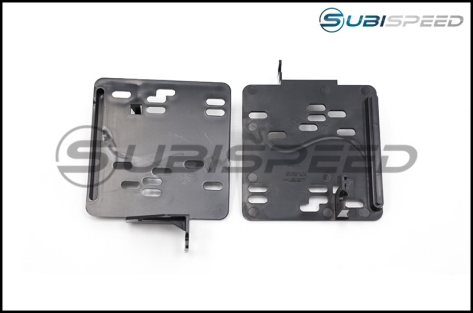 Metra Double Din Mounting Kit and Bezel - 2015 WRX / 2014-2015 Forester