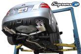 Greddy Supreme SP Exhaust - 2015 WRX / 2015 STI