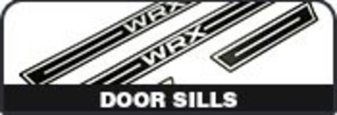 Door Sills