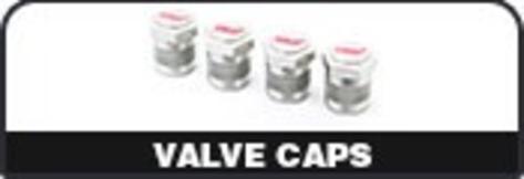 Valve Caps