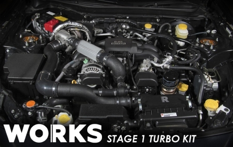 Works Stage 1