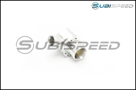 Boomba BPV / Blow Off Valve - 2015+ WRX / 2014-2018 Forester XT