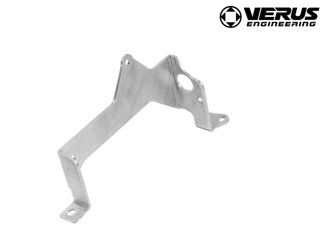 Verus Engineering Fuel Rail Cover / ECU Bracket