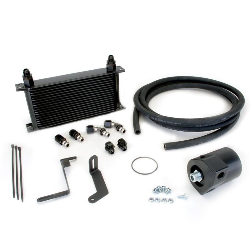 Skunk2 Oil Cooler Kit