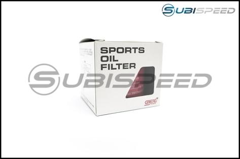 STI Sports Performance Oil Filter - 2015+ STI
