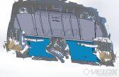Verus Rear Suspension Covers - 2015+ WRX / 2015+ STI
