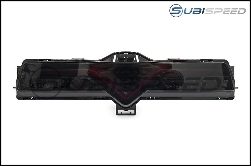 OLM VL Style 4th Brake Light / Reverse Light (Black Edition)