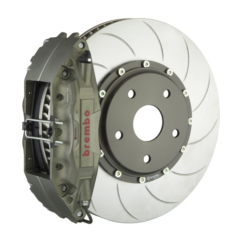 Brembo Front 4 Piston 328mm Race System