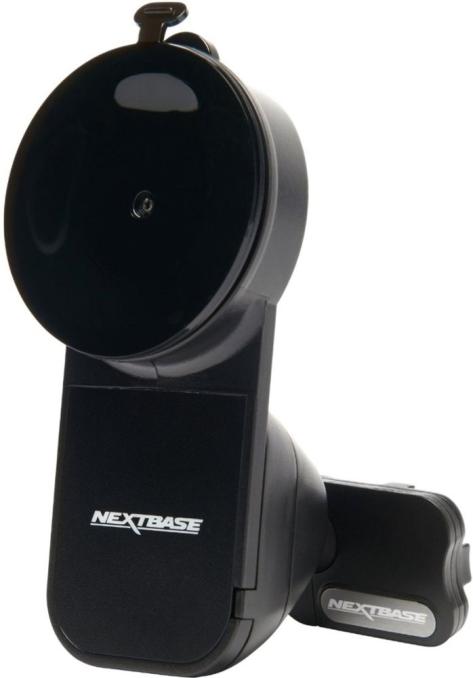 Nextbase Click&Go PRO GPS Mount (for Nextbase 322GW / 422GW Models) - Universal