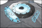 Project Mu T-shirt Caliper Design - Universal