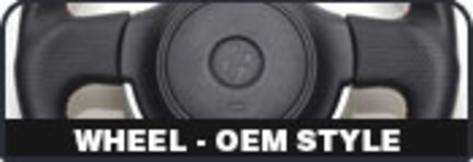 Wheel - OEM Style