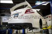 SubiSpeed Rear Diffuser (Aggressive) by Verus Motorsports - 2015+ WRX / 2015+ STI