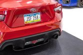 OLM Gloss Black Rear Diffuser - 2013-2020 FRS / BRZ / 86