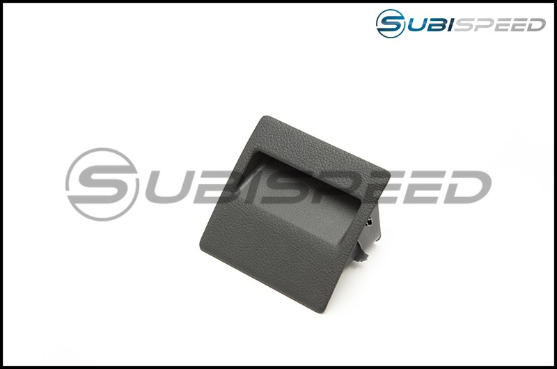 Subaru JDM Coin Holder Fuse Box Cover