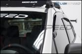 OEM Rain Guard Deflector Kit - 2015-2020 Subaru WRX & STI