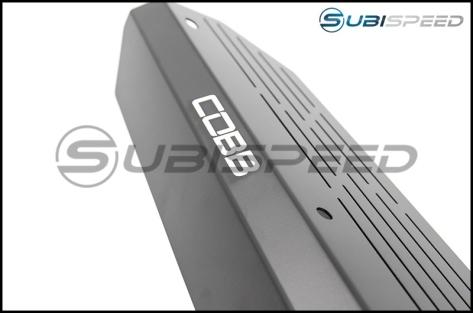COBB Aluminum Alternator Cover