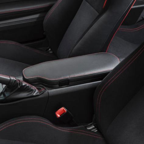 Toyota OEM GT86 LHD Arm Rest - 2013+ FR-S / BRZ / 86