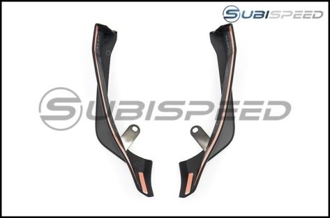 Subaru STI Under Spoiler Rear Sides - 2018+ BRZ