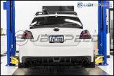 OLM High Point Duckbill Trunk Spoiler - 2015-2020 Subaru WRX & STI