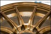 Cosmis Racing R1 18x9.5 +35mm Hyper Bronze - 2013+ FR-S / BRZ / 86 / 2014+ Forester