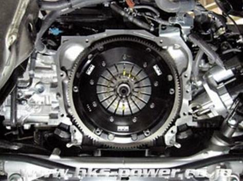 HKS LA Clutch Kit - 2013+ FR-S / BRZ / 86