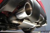 Greddy Supreme SP Cat Back Exhaust - 2013-2017 FR-S / BRZ