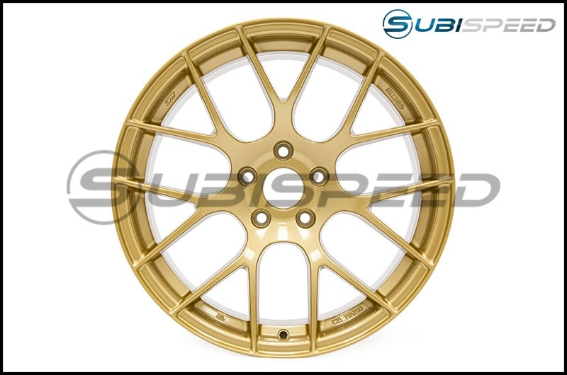Enkei Raijin 18x9.5 +35mm Gold