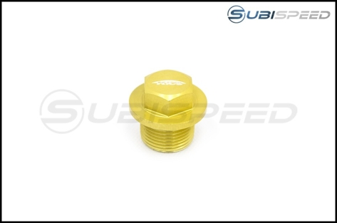 Project Kics Magnetic Drain Bolt - 2015+ STI