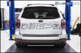 Smoked Tail Light Overlays - 2014-2018 Forester