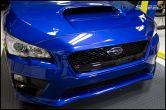 Subaru OEM JDM Grille - 2015-2017 Subaru WRX & STI