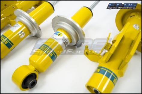 Bilstein B8 Shocks Complete Kit - 2013+ FR-S / BRZ / 86