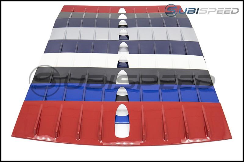 SubiSpeed V1 Type B Full Width Roof Vortex Generator (USDM)
