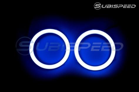 Profile Prism RGB Switchback LED Halos - Universal
