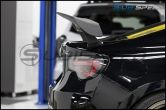 Sard LSR Style FRP Wing - 2013+ FR-S / BRZ / 86