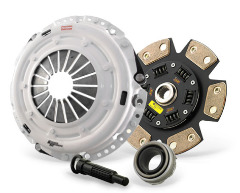 Clutch Masters FX400 (6 Puck or 8 Puck) Clutch Kit