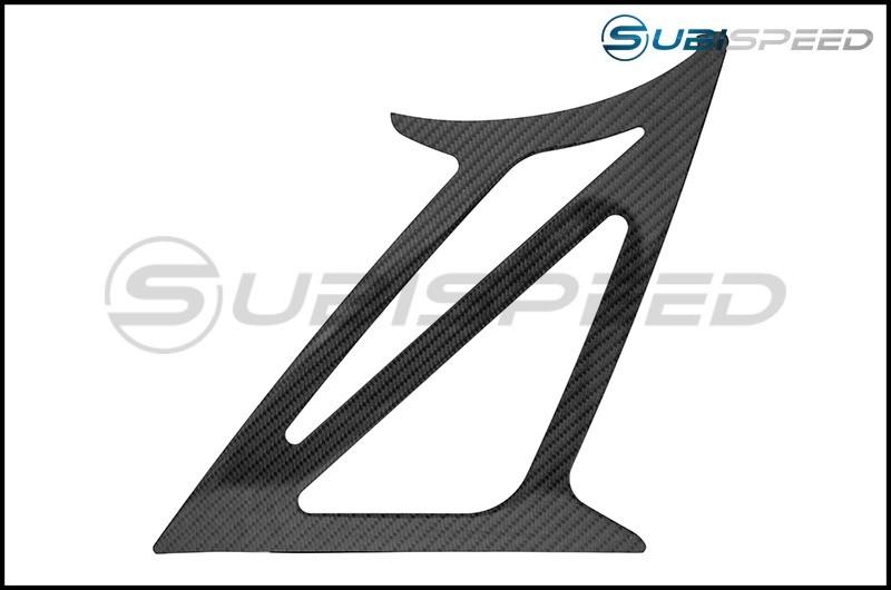 SubiSpeed Carbon Wing Stiffener
