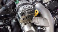 HKS GT V3 Supercharger System (with ECU Tuning) - 2013-2016 FRS / BRZ