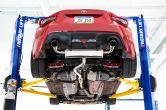 FactionFab Catback Exhaust System - 2013-2020 FRS / BRZ / 86